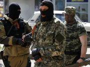 """У Росії пропонують легалізувати відправку """"добровольців"""" в Україну"""