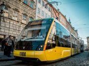 Львовское предприятие поставит Киеву 20 трамваев
