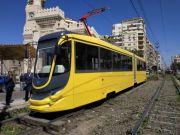 В Египте будут использовать украинские трамваи