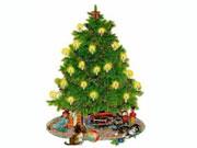 Сколько стоит новогодняя елка