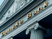 Danske Bank скоротив прибуток у III кварталі, обіцяв продовжити боротьбу з відмиванням грошей