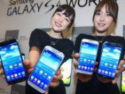 Победа корейцев: Samsung Galaxy S4 обошел iPhone 5 по продажам в США