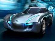 Nissan поповнить модельний ряд електромобілями