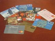 """""""Ъ"""": Кількість платіжних карт скоротилася на 2 млн штук"""