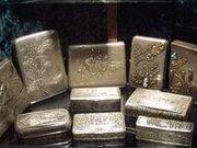 Серебро на COMEX с началом недели подорожало из-за резкого повышения цен на медь