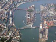 Порт Роттердам відкрив дослідницьку блокчейн-лабораторію
