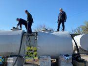 СБУ разоблачила нелегальный нефтеперерабатывающий завод