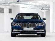 """BMW випустила особливу """"сімку"""" на честь сторіччя компанії"""