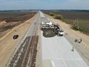 На будівництво цементобетонної дороги в Полтавській області витратять 12 млрд грн