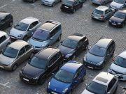 Новый способ оплаты штрафа за парковку в Киеве