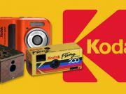 Компания Kodak создаст собственную криптовалюту