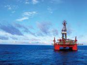 Україна розпочинає пошуки нафти і газу в Чорному морі