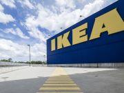В IKEA назвали сроки запуска первого магазина в Киеве