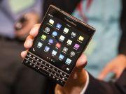 BlackBerry покупает разработчика коммуникационных систем для государственных органов