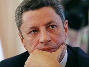 Бойко обсудил с еврокомиссаром реформирование Нафтогаза