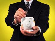 В ноябре украинцы увеличили свои вклады в банках