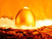Золото зачарувало інвесторів