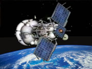 На орбите Земли появятся биткоин-спутники