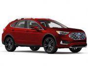 Ford готовит конкурента Subaru Outback
