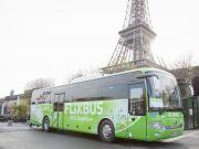 FlixBus починає тестувати водневі автобуси