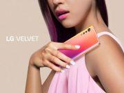 LG представила новий смартфон з чотирма камерами (фото, відео)