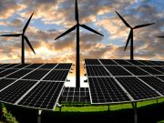 Ассоциация возобновляемой энергетики заявляет о давлении на производителей зеленой электроэнергии
