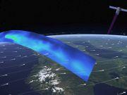 Спутник с украинским двигателем впервые составит карту ветров в стратосфере (видео)