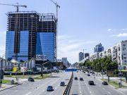 Госбанк отсудил 6 миллиардов у застройщика небоскребов возле центрального ЗАГСа в Киеве