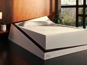 Создана кровать, подвигающая партнера на его половину (видео)