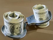 Корупція процвітає