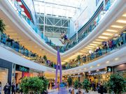 Назван вероятный покупатель ТРЦ «Sky Mall» в Киеве