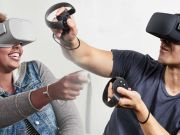 Американська компанія представила VR-гарнітуру з рекордною роздільною здатністю (фото)