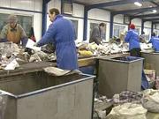 """В Киеве запускают единственный мусорный завод """"Энергия"""""""