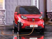 У Китаї GM випустив електромобіль вартістю $5,6 тисяч