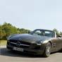 Mercedes реабілітував дизельні двигуни