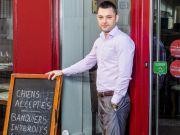 Во Франции владелец ресторана отказался обслуживать банкиров