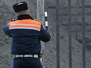 ГАИ намерена повысить штрафы за нарушение автомобилистами правил на ж/д переездах