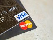 Visa и MasterCard повысят комиссии для бизнеса