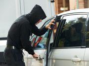 У поліції підрахували, скільки викрали за останні 10 місяців авто, і де найчастіше стаються крадіжки