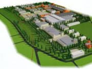 Госинвестпроект зарегистрировал первые пять индустриальных парков в Украине