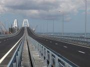 В России назвали главную опасность для Керченского моста