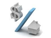 Ставки за найпопулярнішими іпотечними кредитами в Америці досягли нового мінімуму
