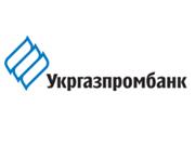 Пластиковая картка Visa від ПАТ «УКРГАЗПРОМБАНК»