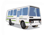 Украину обеспечат школьными автобусами до 1 сентября 2013 года