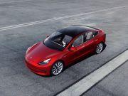Tesla Model 3 стала самым продаваемым электрокаром сразу на трех рынках Европы