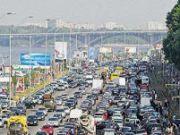 В КМДА розповіли, у скільки обходиться ремонт Набережного шосе