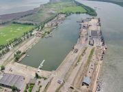 МИУ планирует концессию в портах Мариуполь и Рени