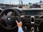 Apple хочет создать автомобиль на базе BMW (видео)