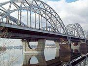 Эксперт назвал самый опасный мост Киева
