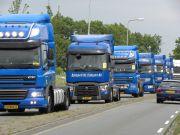 ЕБА просит увеличить квоты на международные перевозки в направлении Польши
